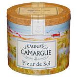Fleur de Sel, «Le saunier de Camargue», 125g