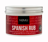 Spanish Rub
