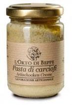 Pasta di carciofi - L'Orto di Beppe