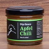 Dip Sauce Apfel Chili.