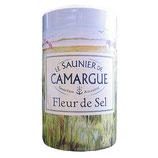 Fleur de Sel, «Le saunier de Camargue», 1 kg
