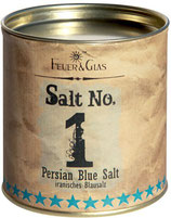 Salt No 1. Persion Blue Salt.