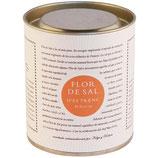 Flor de Sal mit Hibiskus