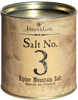 Salt No. 3. Alpine Mountain Salt.