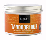 Tandoori Rub