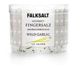 Falk Salt Flakes, Wild Garlic (Bärlauch)