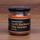 Dip Gewürz Grill BBQ.