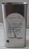 Ultra Premium Extra Virgin Olive Oil  2018 Harvest 1 litre