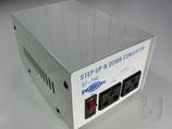 Spannungskonverter PHILMORE ST750 220/230V nach 110/115V nach 220/230V ~ 2010 ...