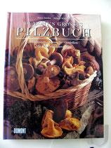 """DuMonts Großes Pilzbuch """" Bestimmen - Sammeln - Genießen """" 1999 ..."""