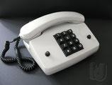 TELEFON Post FeAp 716d mit Tasten in feinem Licht - Grau ~ 1980 ...