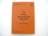 Texas Instruments The Power Semiconductor Data Book 1974