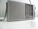 RADIO Transistor Weltempfänger PHILIPS D2825 COMPASS ~ 1986 ...