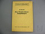 Dr. Rosa Horsky Der Neutrodyne-Empfänger 1925
