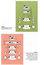 Aktive Elektronische Frequenzweiche CABRE AS-45 Owner's Manual