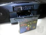 RADIO Cassette SONY CSF-201L ~1988...