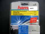 PHONO Vorverstärker Preamplifier OVP hama PA-005 ~2015...
