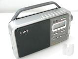 RADIO Transistor SONY ICF-M770S ~ 2000 ...
