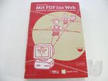 Mit PDF ins Web Integration, Formulare, Sicherheit, E-Books Taschenbuch ~2001 ...