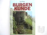"""Otto Piper - Burgenkunde """"Bauwesen und Geschichte der Burgen Gebundenes Buch"""" 1994 ..."""