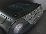 Radio CD-/MP3-Player SONY ZS-RS09CP ~2014 ...