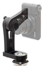 pocketPANO COMPACT Nodalpunktadapter für die Sony RX100 (I)