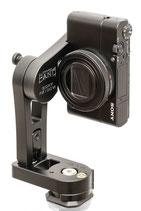pocketPANO COMPACT Nodalpunktadapter für die Sony RX100 VI & VII