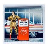 Album Fuel CD