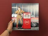 Album FUEL limited Vinyl