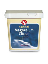 Equivital magnesium citraat - Sectolin