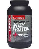 Whey Protein 1000g