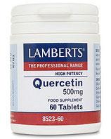 Quercetin 500 mg Tbl