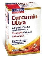 Curcumin Ultra Tbl