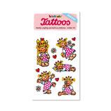 Tattoos Prinzessin