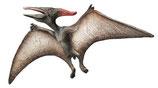 Spielfigur Pteranodon