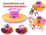 Gummibärchen Maker