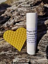 Bienenwachslippenpflege