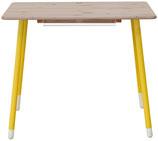 """Kindertisch """"Classic"""" - gelb"""