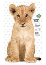 Baby Löwe - Safari Friends