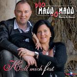 "Album CD ""Halt mich fest"""
