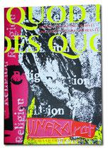 INFRArot #12 adora quod incendisti, incende quod adorasti – Religion