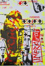 INFRArot #11 'Psychosis'