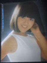 【切り抜き】岩崎宏美6ページ ピンナップ1枚