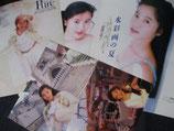 【切り抜き】三浦理恵子 30ページ 未開封袋とじ1部あり