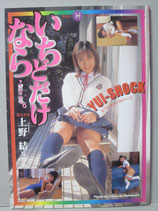 美少女ヌードフォトブックvol.1                               上野結写真集 いちどだけなら・・・・・。