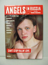 ANGELS IN RUSSIA ロシア・天使の詩