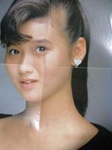 【切り抜き】本田美奈子. 27ページ ピンナップ1枚