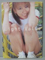 美少女ヌードフォトギャラリーVOL.10           国府田ひとみ写真集 Light Value