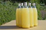 サンふじジュース1リットル瓶6本入り(送料込み)