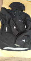 Non-stop dogwear Active Shell Jacket